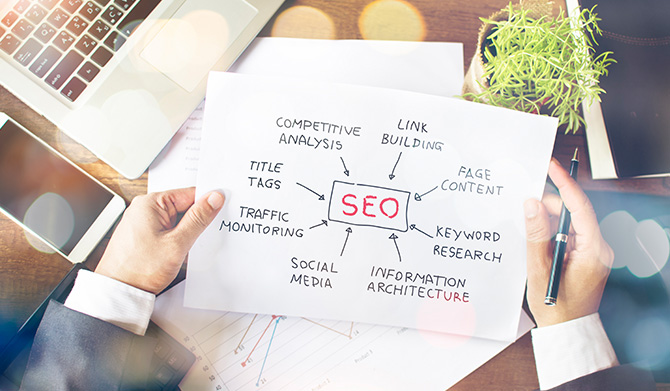 seo marketing service