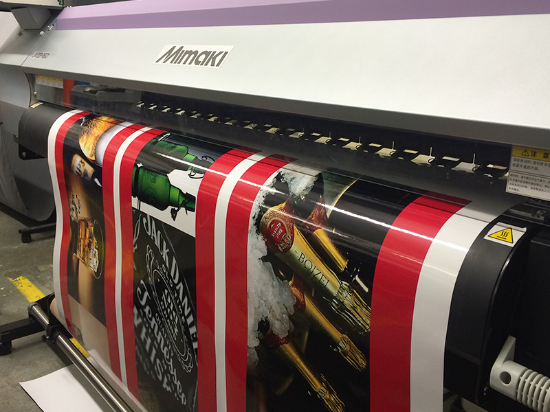 label printing in Brentwood